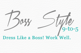 Bossstyle9to5logo