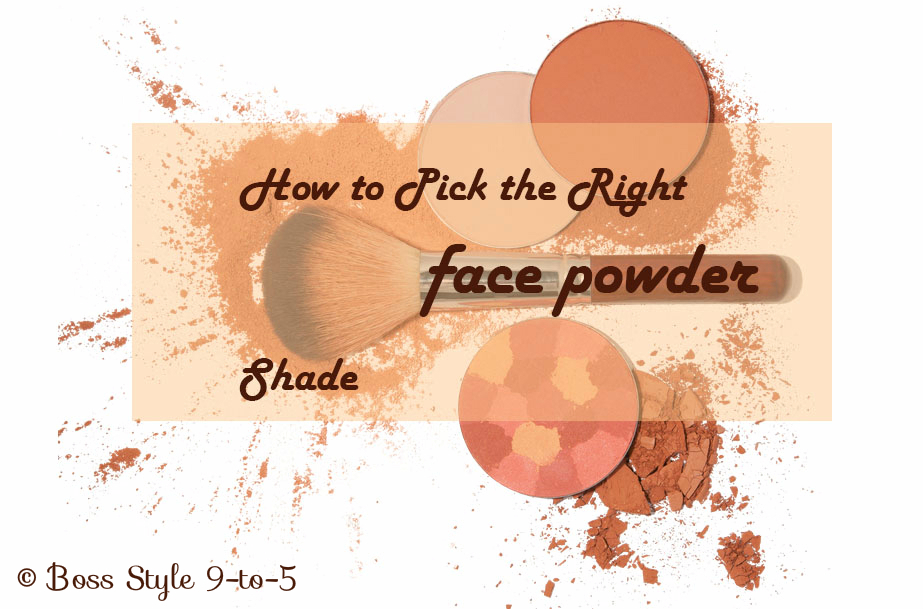 FacePowderBStyle9to5
