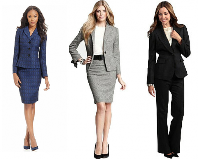 Tips For Buying Women S Suits Boss Style 9 To 5