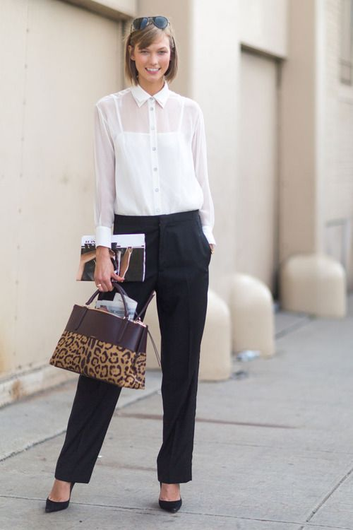10 summer outfits that you can wear at work (2)