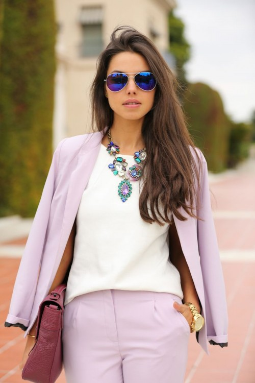 10 summer outfits that you can wear at work (5)