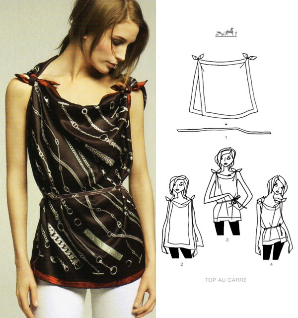 4-18-impressive-ways-to-style-a-scarf-as-a-top-skirt-or-dress-www.fashioncorner.net_